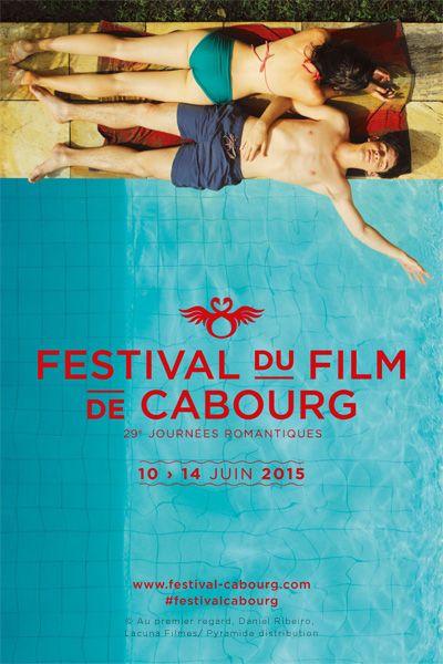 Festival du film de Cabourg 2015