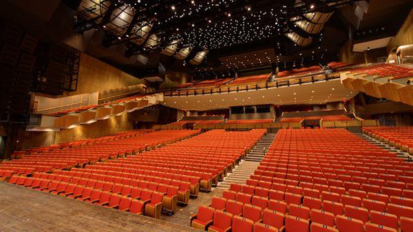 Décision radicale à l'Opéra de Vancouver