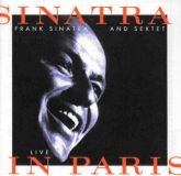 "Album "" Sinatra & Sextet in Paris "" CD label UNIVERSAL 0602527280844"