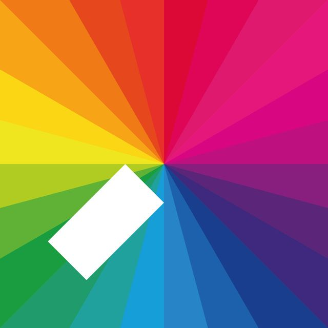 Jamie XX - 'In Colour'