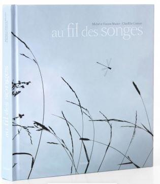 Vincent Munier livre Au fil des songes