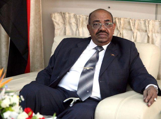 Omar al Bachir