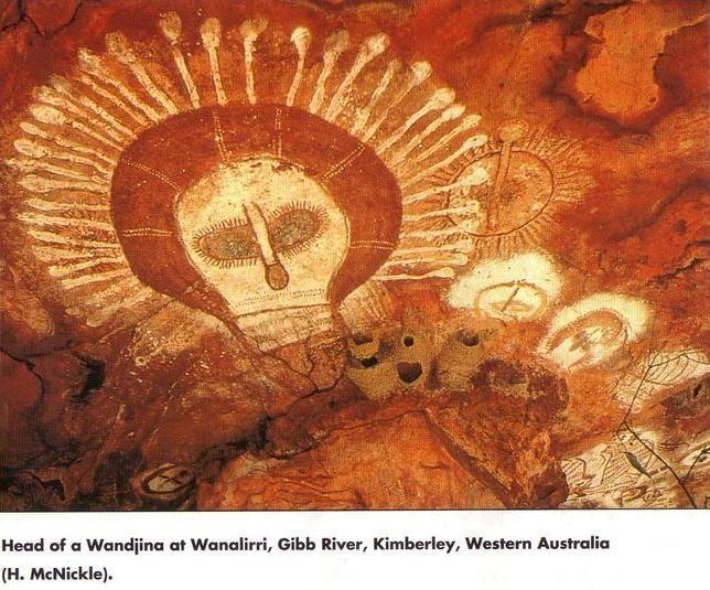 Kimberley painting