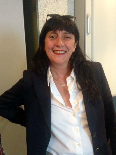 Sylvie Pialat