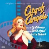 City of angels Original Broadway Cast