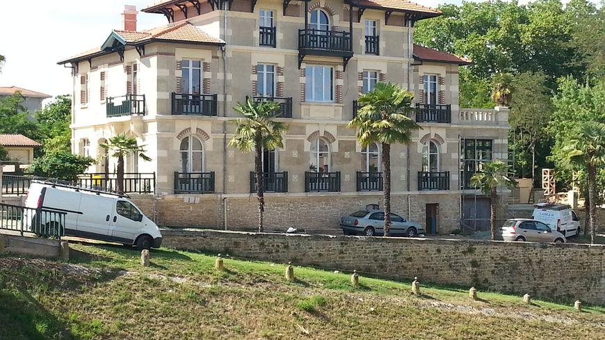A mont de marsan la villa mirasol d marre une nouvelle vie for Mont de marsan anglet