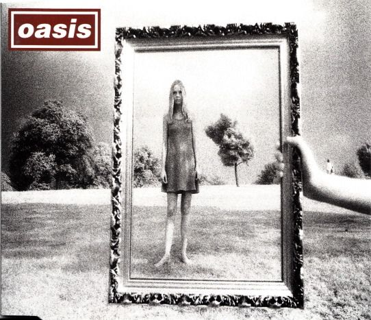 Oasis | 'Wonderwall' Single