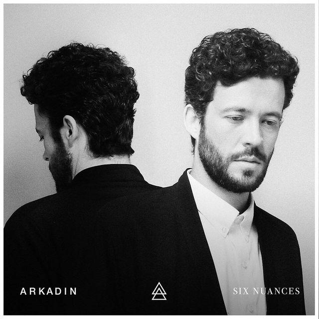 Arkadin - Six nuances