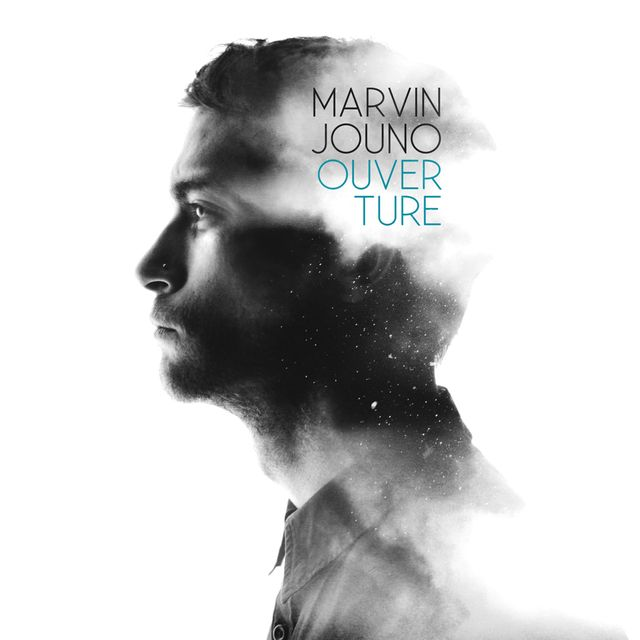 Marvin Jouno - EP Ouverture