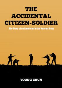 The accidental citizen soldier