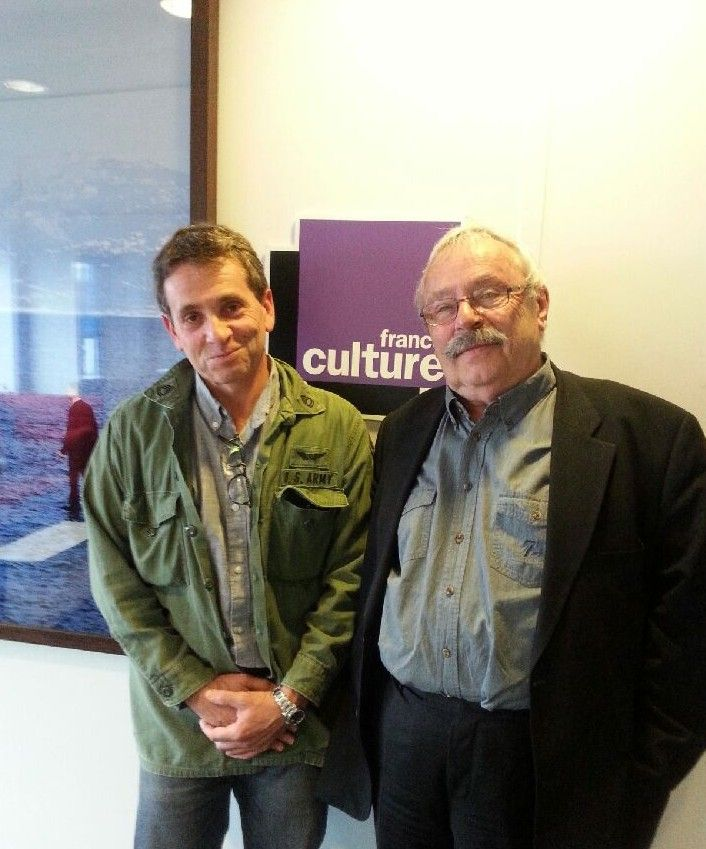 Guy Birenbaum et Henri Vacquin
