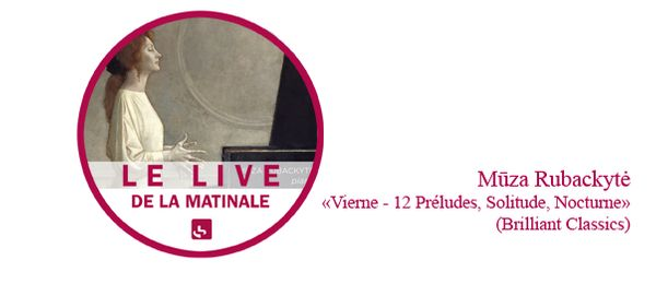 Live matinale 25-06