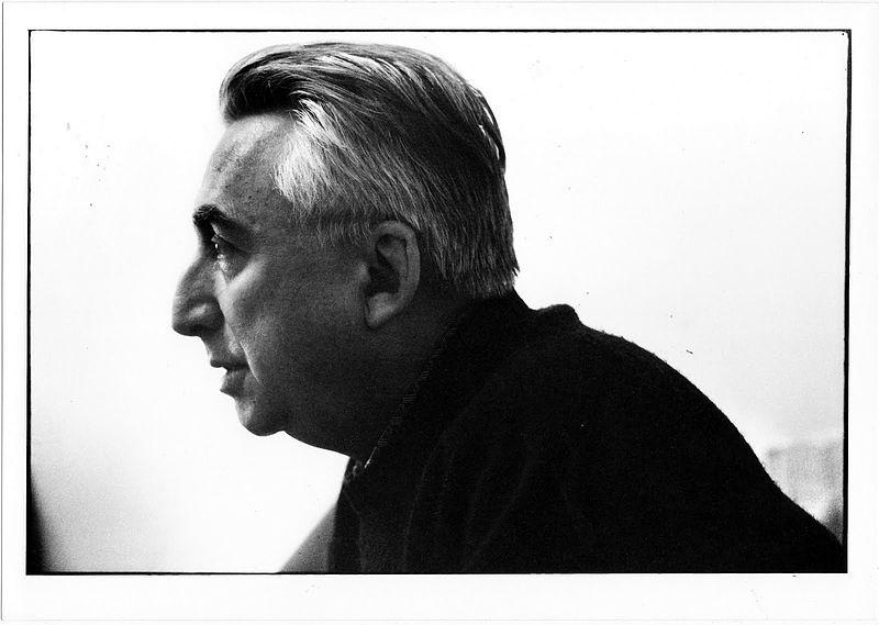 Roland Barthes bandeau