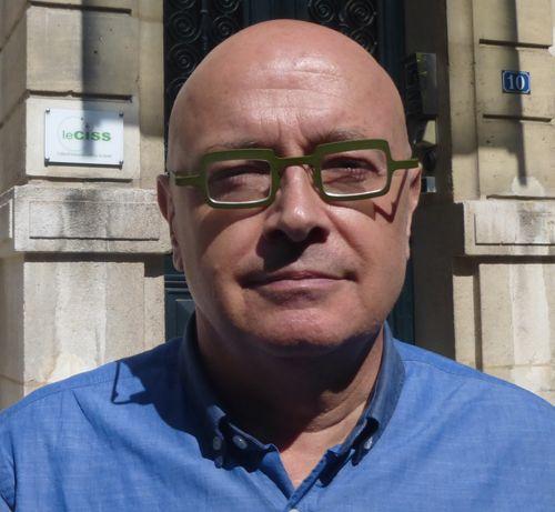 Pixel Services Publics - Christian Saout, secrétaire général du CISS