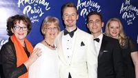 """Le Théâtre du Châtelet remporte 4 Tony Awards pour """"An american in Paris"""""""