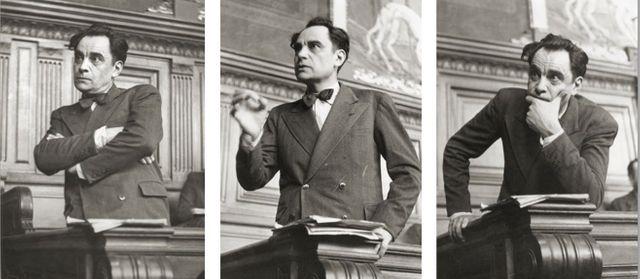 Procès du Docteur Petiot Mars 1946