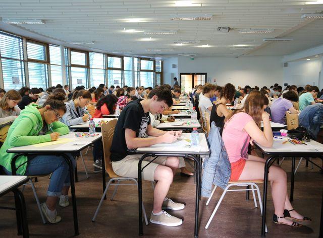 Baccalauréat épreuve de Philosophie Lycée Vaclav Havel