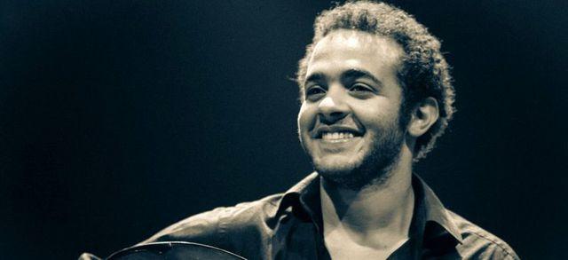 Mohamed Abozerky