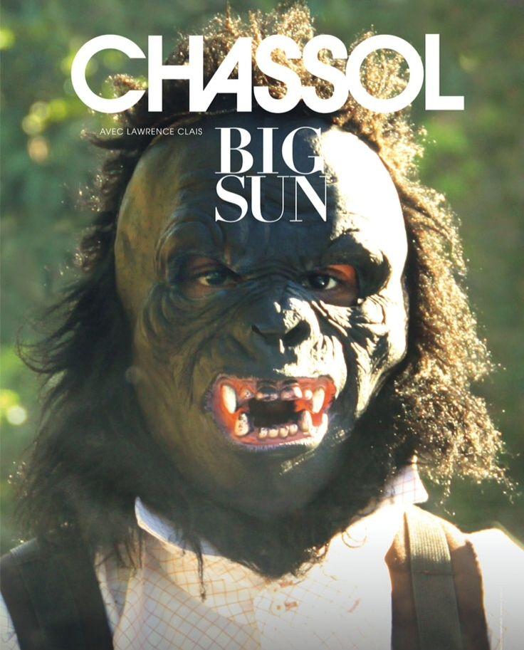 Chassol, Big Sun