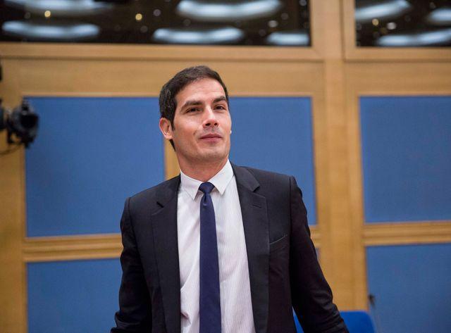 Mathieu Gallet visé par une enquête préliminaire.