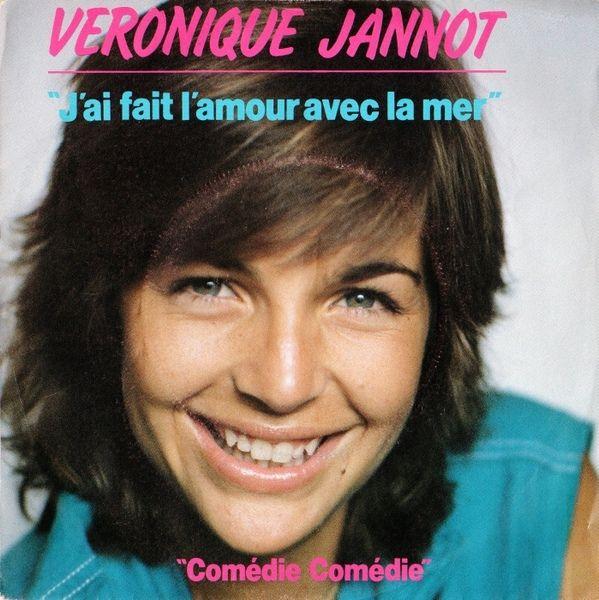 Véronique Jannot | 'J'ai fait l'amour avec la mer'