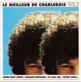 """Compilation """" Le meilleur de Charlebois """" CD label FNAC MUSIC WM 662014"""