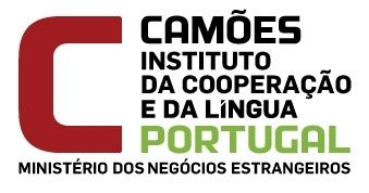 Logo Instituto Camões