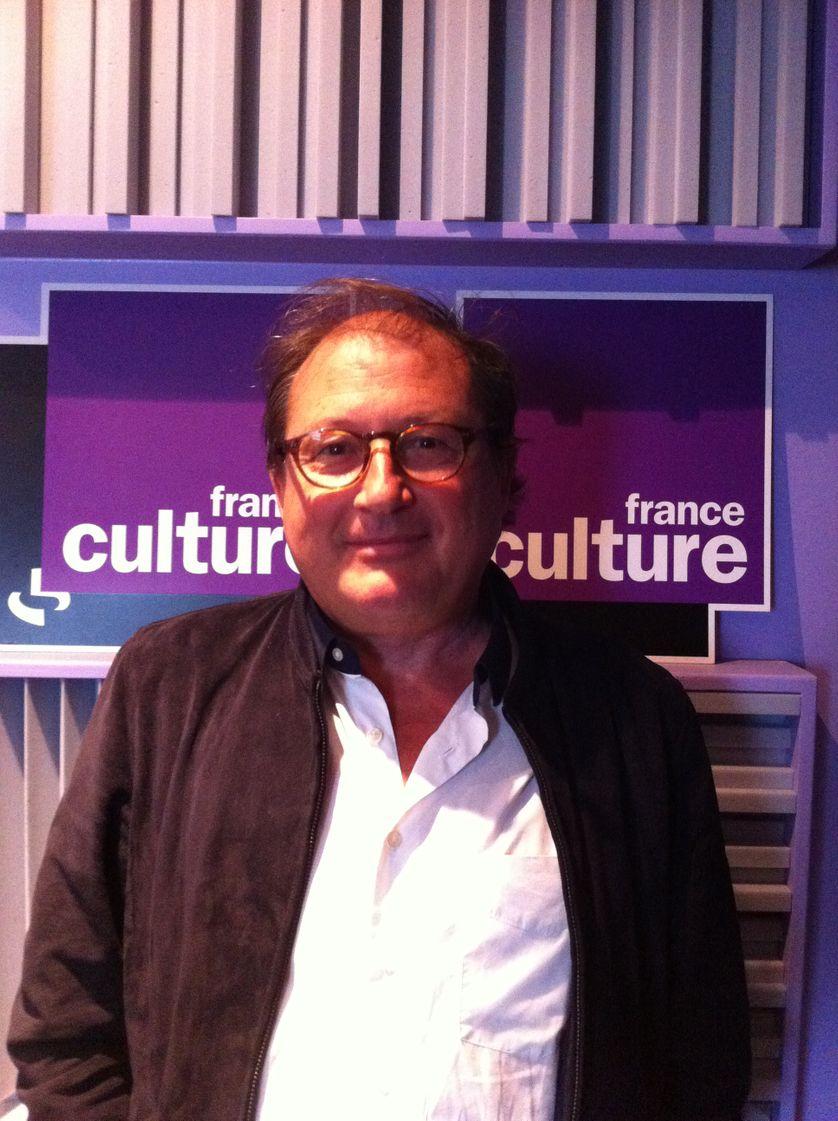 Jean-Marc Decrop