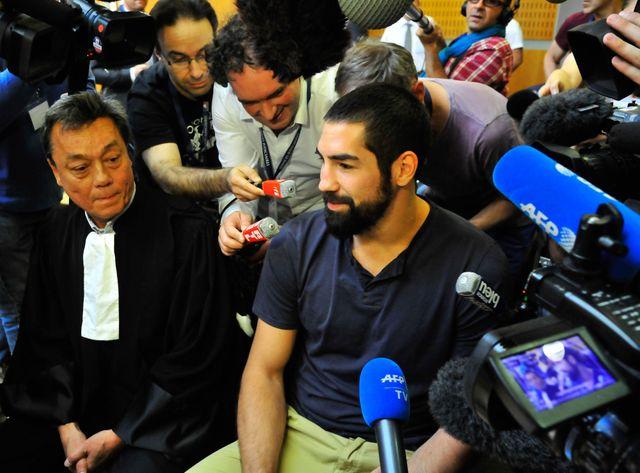 Ouverture du procès de Nikola Karabatic