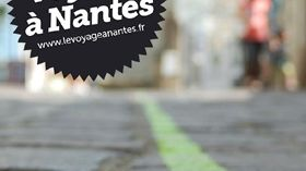 Gagnez votre week-end au Voyage à Nantes avec France Bleu
