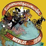 "Album "" Euraoundzeweurld "" CD LABEL LITTLE VILLAGE  LVL 62020001"