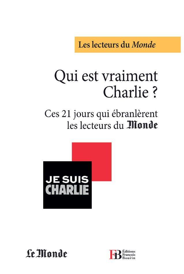 Qui est vraiment Charlie