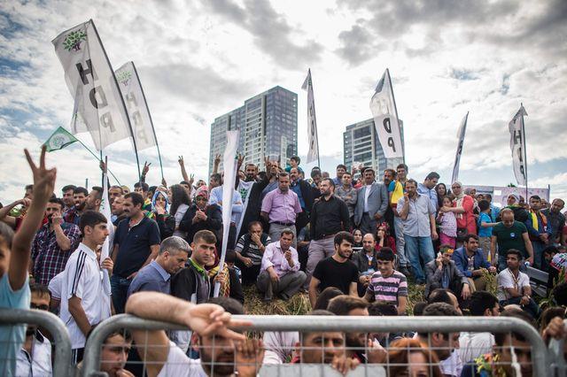 Victoire kurde en Turquie