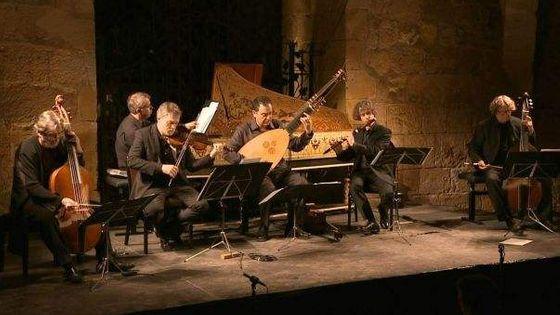 Jordi Savall en concert 603