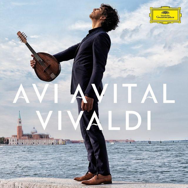 """Avi Avital """"Vivaldi"""""""