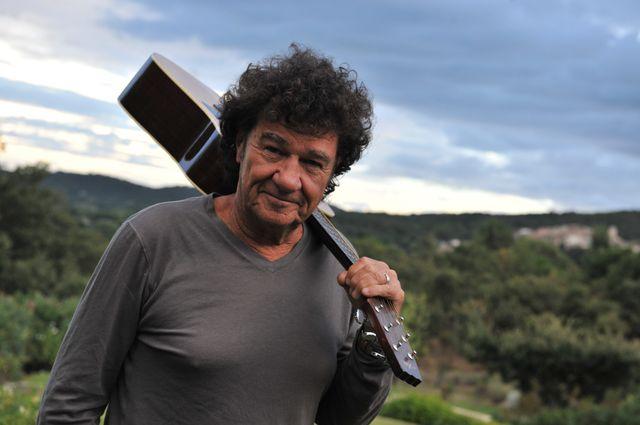 Robert Charlebois, Ramatuelle 2012