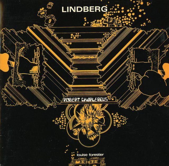 Lindberg, pochette 1968