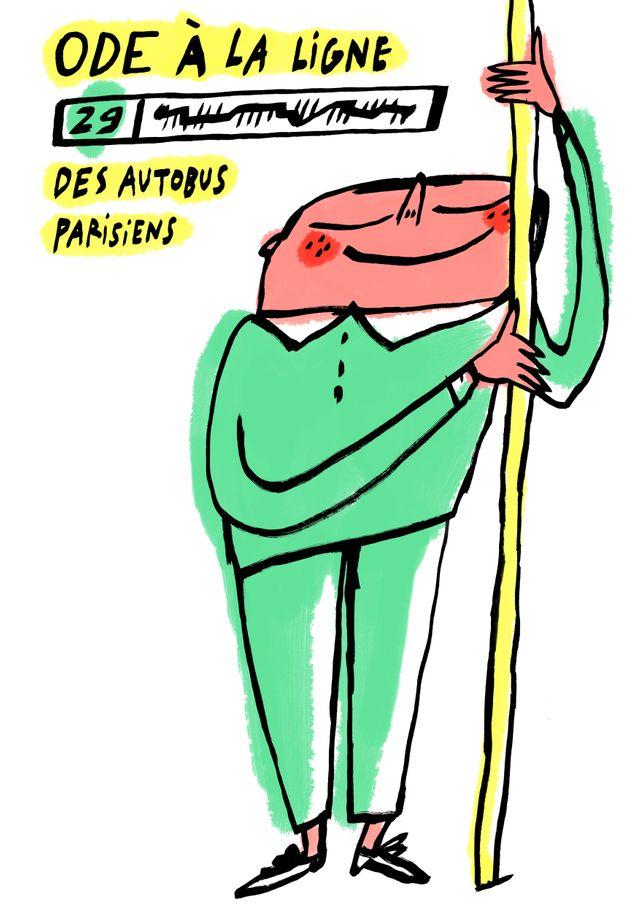 « Je vais Place des Victoires … »