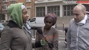 Une info made in banlieue ?