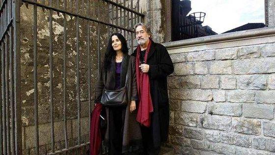 Jordi Savall et Monserrat Figueras 603