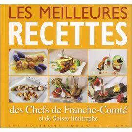Livre Franche Comté