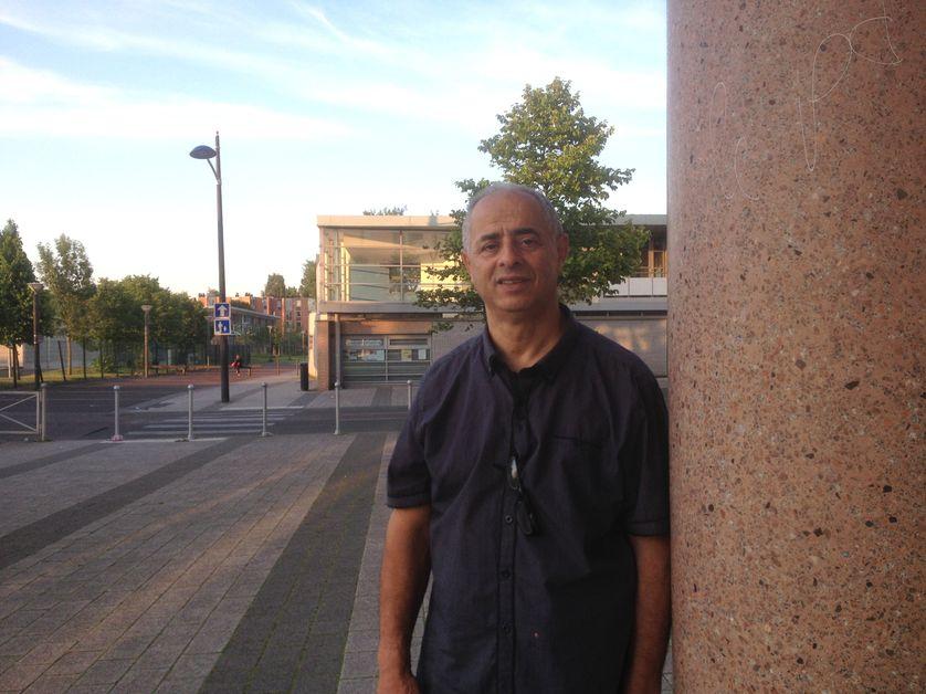 Farid, le père de Pierre-Eliott Zighem