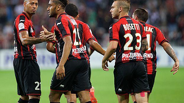 Calendrier Ligue 1 Nice.Ligue 1 Calendrier Des Matches 2015 2016 De L Ogc Nice