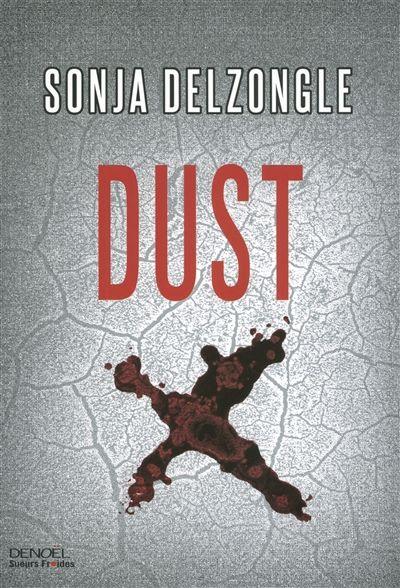 livre Dust