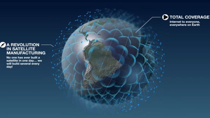 Satellites / commande record pour Airbus Defense and Space