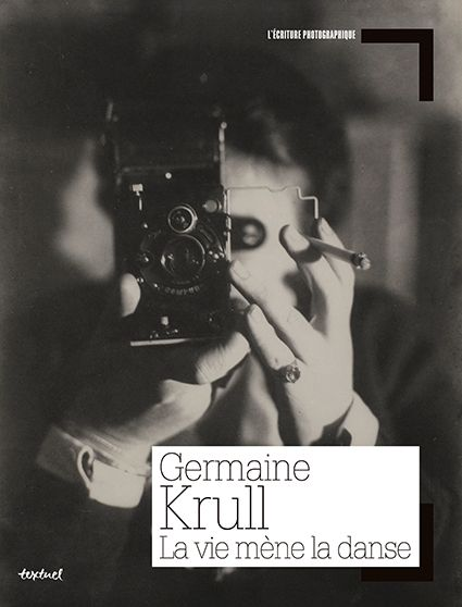 Catalogue Germaine Krull - Jeu de Paume