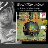 "Album "" Pierre de Manchicourt : Missa Veni Sancte Spiritus - Motets "" CD label Sony Classical ‎– SK 62694"