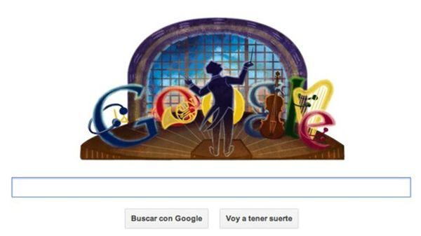 Google s'attaque à la musique classique