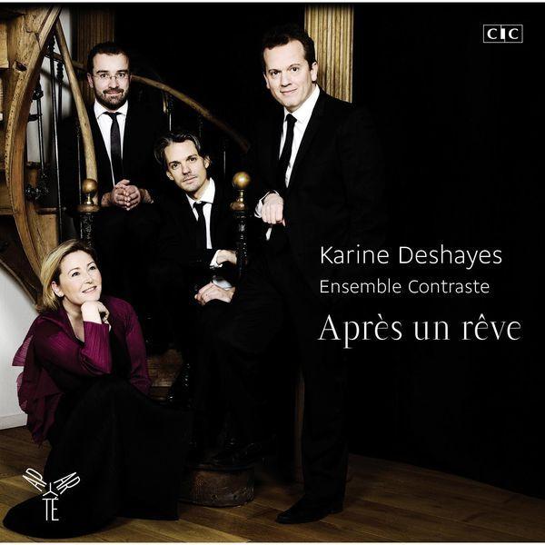 Karine Deshayes et Ensemble Contraste
