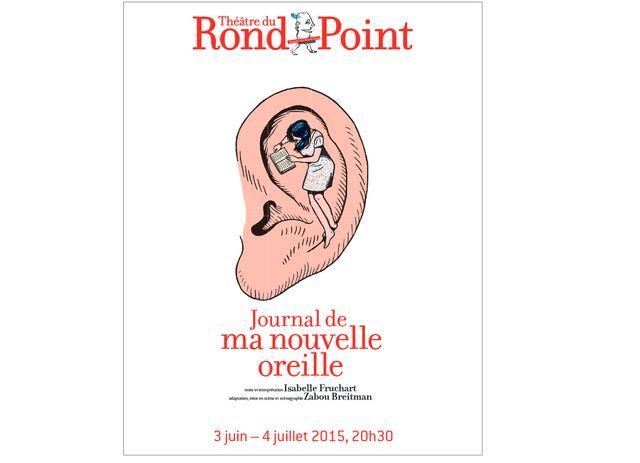 Rond-Point, Journal de ma nouvelle oreille